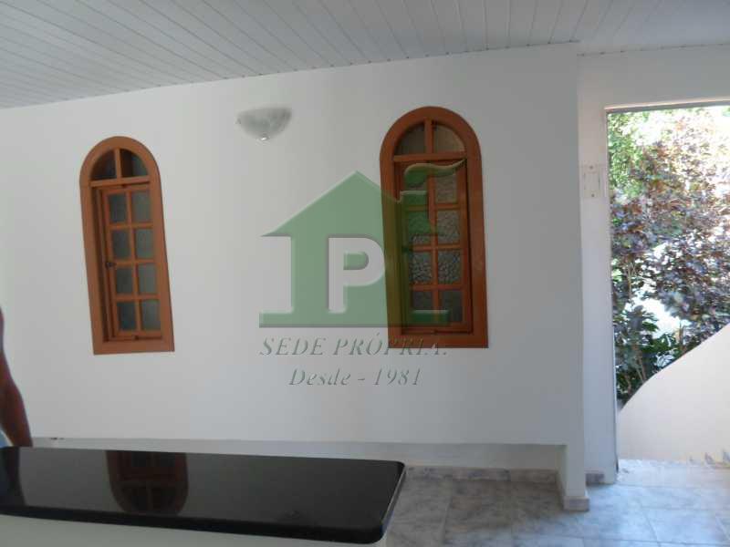 SAM_3930 - Casa de Vila para alugar Rua Lima Drumond,Rio de Janeiro,RJ - R$ 550 - VLCV10018 - 4