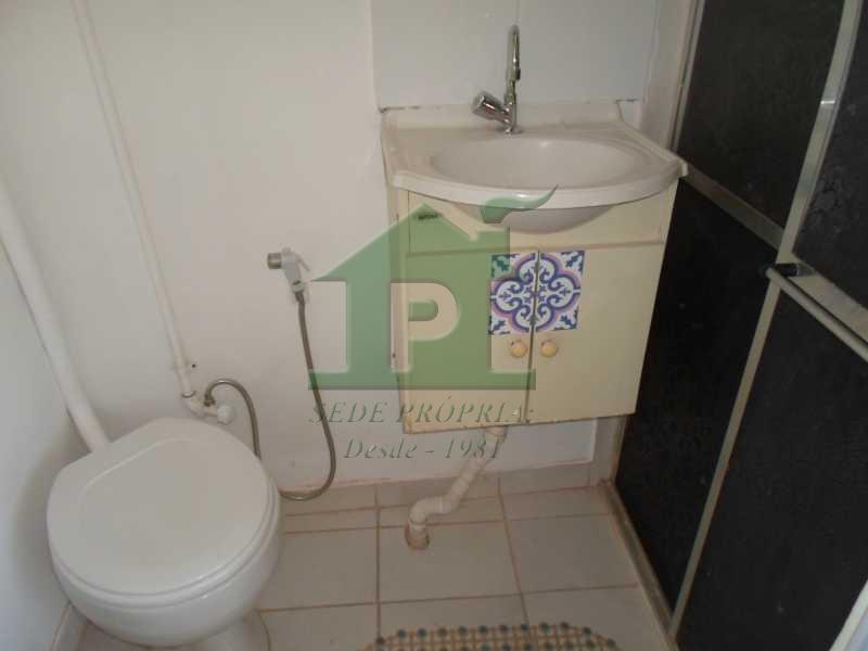 SAM_3935 - Casa de Vila para alugar Rua Lima Drumond,Rio de Janeiro,RJ - R$ 550 - VLCV10018 - 7