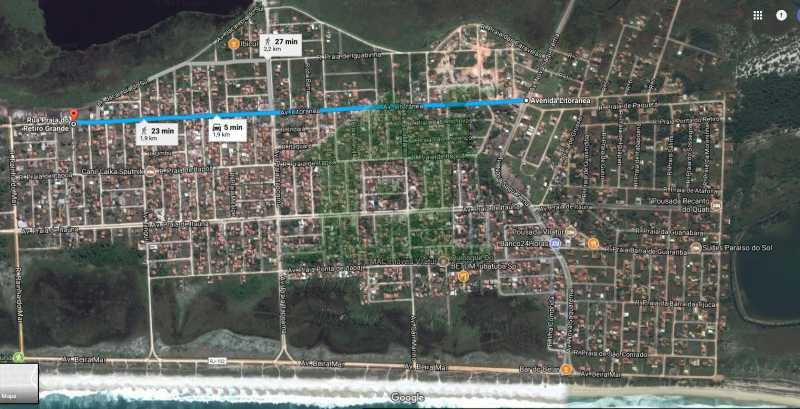 localização casas bruno - Casa em Condominio PARA ALUGAR, Vilatur, Saquarema, RJ - VLCN20010 - 9