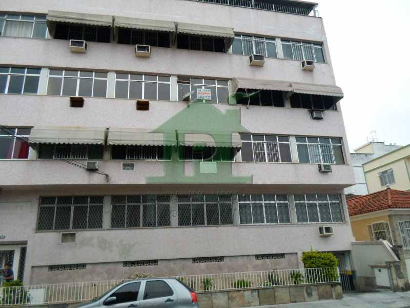 SAM_6048 - Apartamento 2 quartos para alugar Rio de Janeiro,RJ - R$ 900 - VLAP20149 - 1