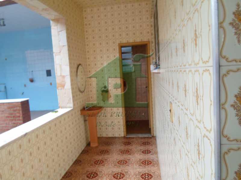 SAM_7997 - Casa À VENDA, Vicente de Carvalho, Rio de Janeiro, RJ - VLCA30045 - 21