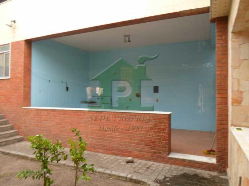 SAM_7998 - Casa À VENDA, Vicente de Carvalho, Rio de Janeiro, RJ - VLCA30045 - 22