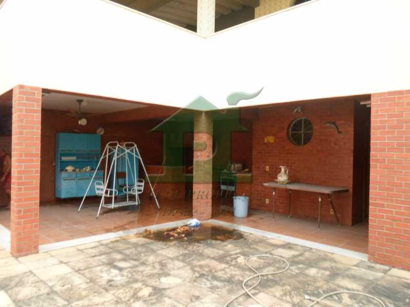 SAM_8003 - Casa À VENDA, Vicente de Carvalho, Rio de Janeiro, RJ - VLCA30045 - 26