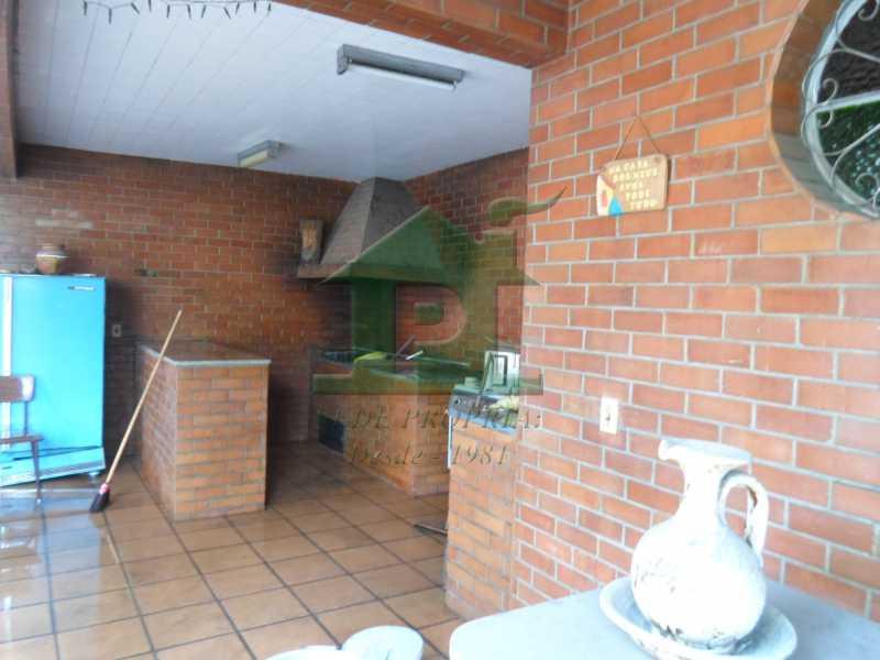 SAM_8004 - Casa À VENDA, Vicente de Carvalho, Rio de Janeiro, RJ - VLCA30045 - 27