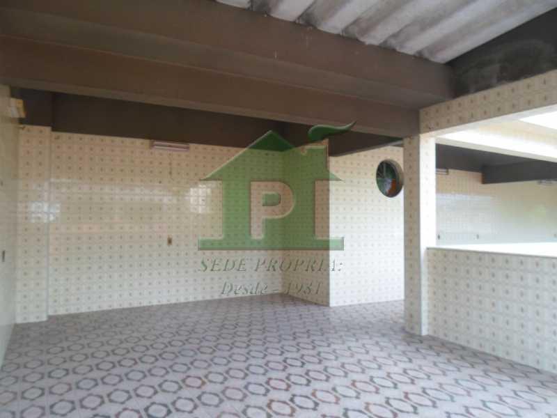 SAM_8007 - Casa À VENDA, Vicente de Carvalho, Rio de Janeiro, RJ - VLCA30045 - 29