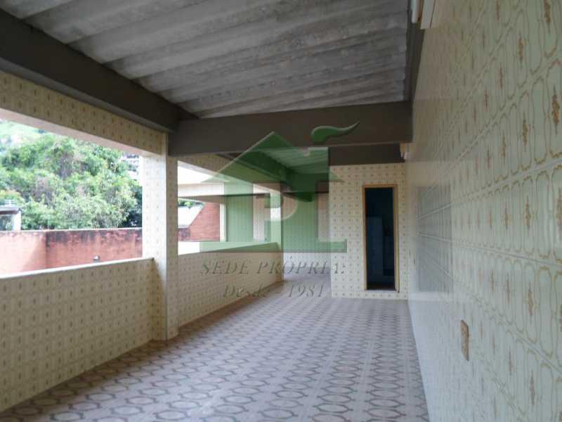 SAM_8009 - Casa À VENDA, Vicente de Carvalho, Rio de Janeiro, RJ - VLCA30045 - 30