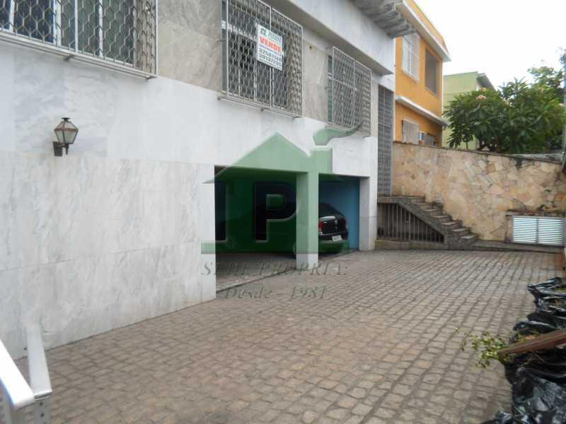 SAM_8021 - Casa À VENDA, Vicente de Carvalho, Rio de Janeiro, RJ - VLCA30045 - 1