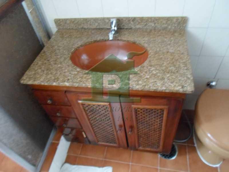 SAM_8136 - Apartamento Para Venda ou Aluguel - Madureira - Rio de Janeiro - RJ - VLAP20179 - 14