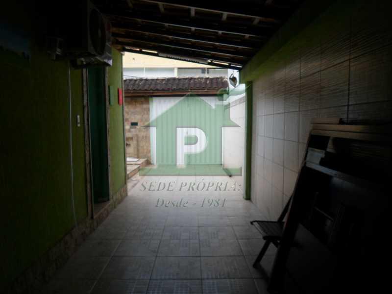 SAM_8509 - Casa À VENDA, Taquara, Rio de Janeiro, RJ - VLCA20112 - 4