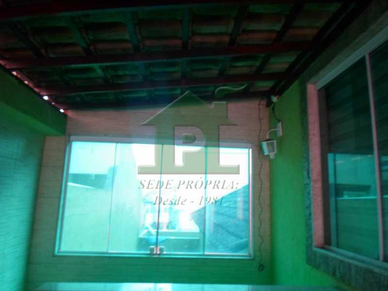 SAM_8510 - Casa À VENDA, Taquara, Rio de Janeiro, RJ - VLCA20112 - 16