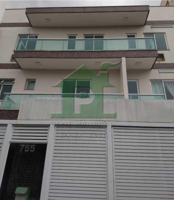 WhatsApp Image 2019-03-22 at 1 - Casa em Condominio À Venda - Rio de Janeiro - RJ - Vila Kosmos - VLCN20019 - 29