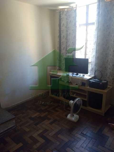 WhatsApp Image 2018-04-30 at 1 - Apartamento 2 quartos à venda Rio de Janeiro,RJ - R$ 100.000 - VLAP20189 - 1
