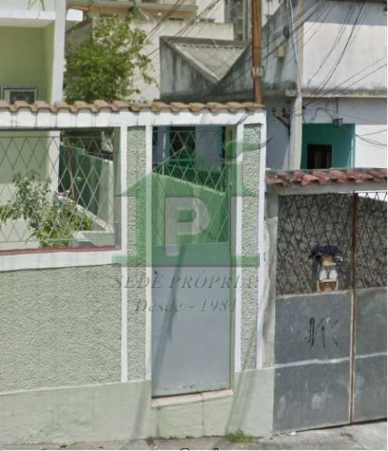 Sem título - Casa para alugar Rua Vaz Lobo,Rio de Janeiro,RJ - R$ 800 - VLCA10090 - 3