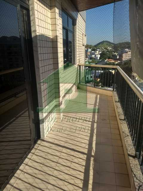 WhatsApp Image 2018-05-04 at 1 - Cobertura 3 quartos à venda Rio de Janeiro,RJ - R$ 700.000 - VLCO30003 - 13