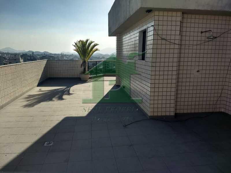 WhatsApp Image 2018-05-04 at 1 - Cobertura 3 quartos à venda Rio de Janeiro,RJ - R$ 700.000 - VLCO30003 - 27