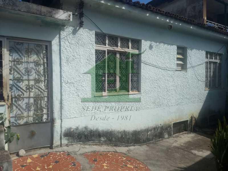 WhatsApp Image 2018-05-15 at 1 - Apartamento À VENDA, Vicente de Carvalho, Rio de Janeiro, RJ - VLAP30028 - 1