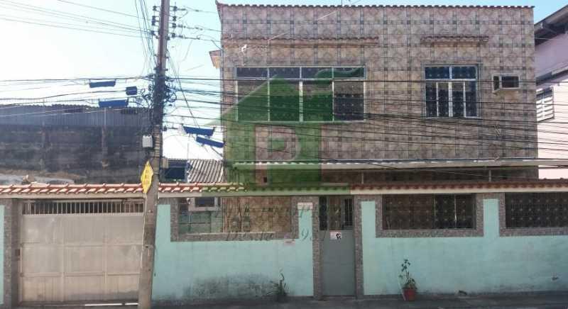 WhatsApp Image 2018-04-10 at 1 - Apartamento À VENDA, Vaz Lobo, Rio de Janeiro, RJ - VLAP20194 - 1