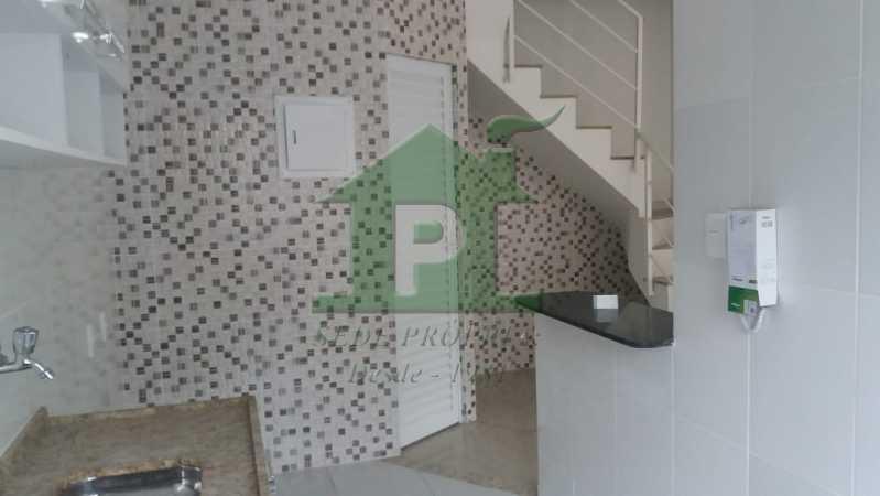 WhatsApp Image 2018-06-11 at 1 - Casa em Condominio PARA ALUGAR, Irajá, Rio de Janeiro, RJ - VLCN20017 - 5