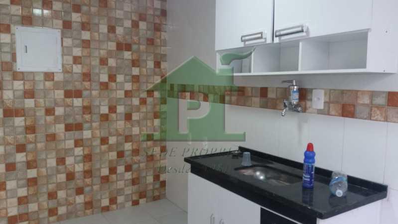 WhatsApp Image 2018-06-11 at 1 - Casa em Condominio PARA ALUGAR, Irajá, Rio de Janeiro, RJ - VLCN20017 - 20