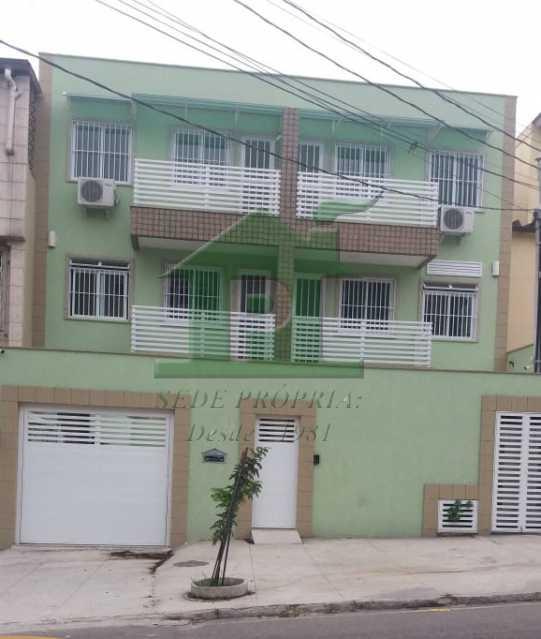 WhatsApp Image 2018-06-11 at 1 - Casa em Condominio PARA ALUGAR, Irajá, Rio de Janeiro, RJ - VLCN20017 - 1