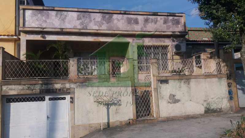 WhatsApp Image 2018-07-04 at 1 - Casa À VENDA, Vicente de Carvalho, Rio de Janeiro, RJ - VLCA30049 - 1