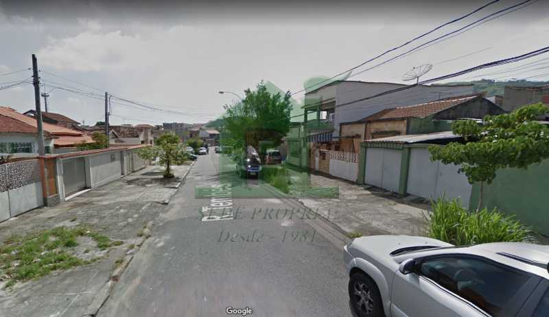 RUA TEMBÉS, 86 RUA - Casa de Vila À Venda - Vila Kosmos - Rio de Janeiro - RJ - VLCV10035 - 1