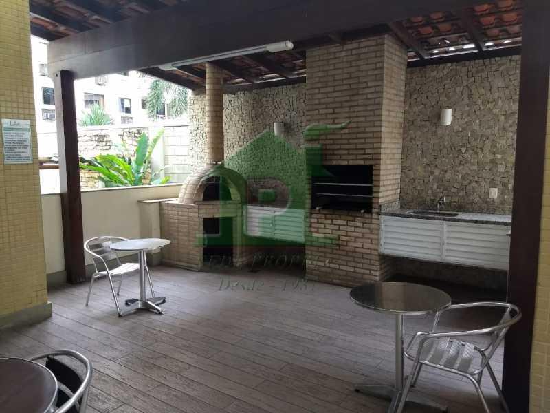 WhatsApp Image 2018-09-12 at 1 - Apartamento À Venda - Freguesia (Jacarepaguá) - Rio de Janeiro - RJ - VLAP20208 - 6