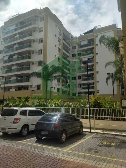WhatsApp Image 2018-09-12 at 1 - Apartamento À Venda - Freguesia (Jacarepaguá) - Rio de Janeiro - RJ - VLAP20208 - 3