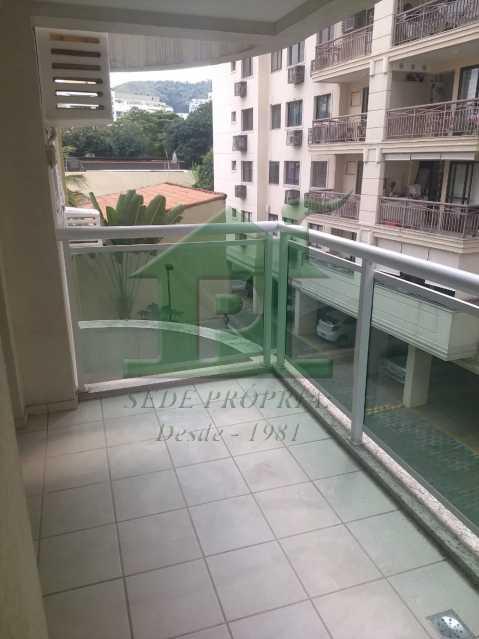 WhatsApp Image 2018-09-12 at 1 - Apartamento À Venda - Freguesia (Jacarepaguá) - Rio de Janeiro - RJ - VLAP20208 - 19