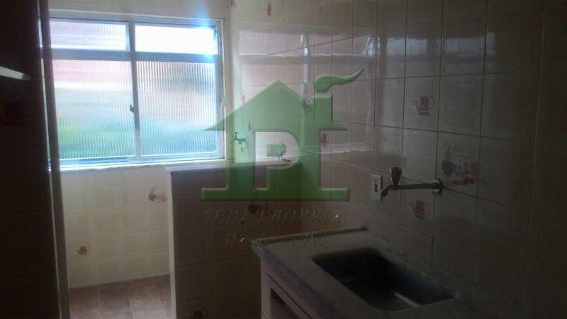 P_20151019_165435 - Apartamento para alugar Rua Ibiá,Rio de Janeiro,RJ - R$ 800 - VLAP20210 - 14