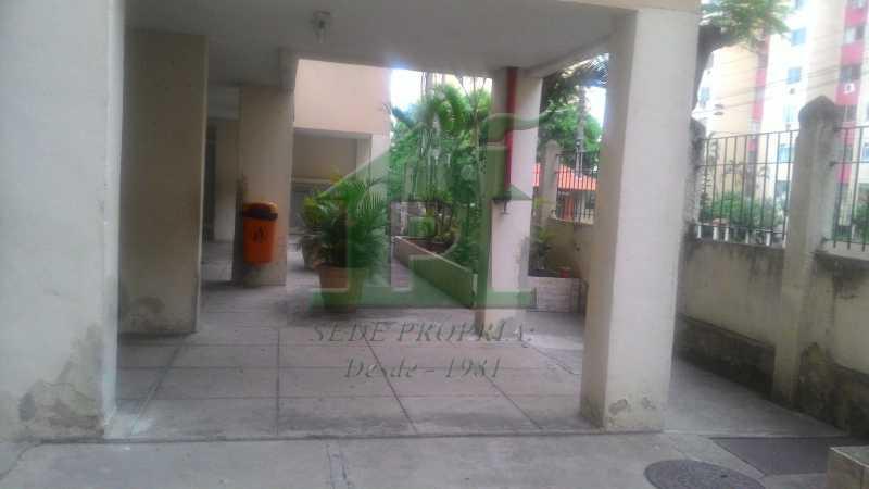 P_20151019_170655 - Apartamento para alugar Rua Ibiá,Rio de Janeiro,RJ - R$ 800 - VLAP20210 - 5