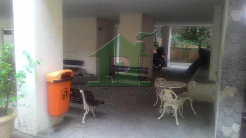 P_20151019_170715 - Apartamento para alugar Rua Ibiá,Rio de Janeiro,RJ - R$ 800 - VLAP20210 - 4