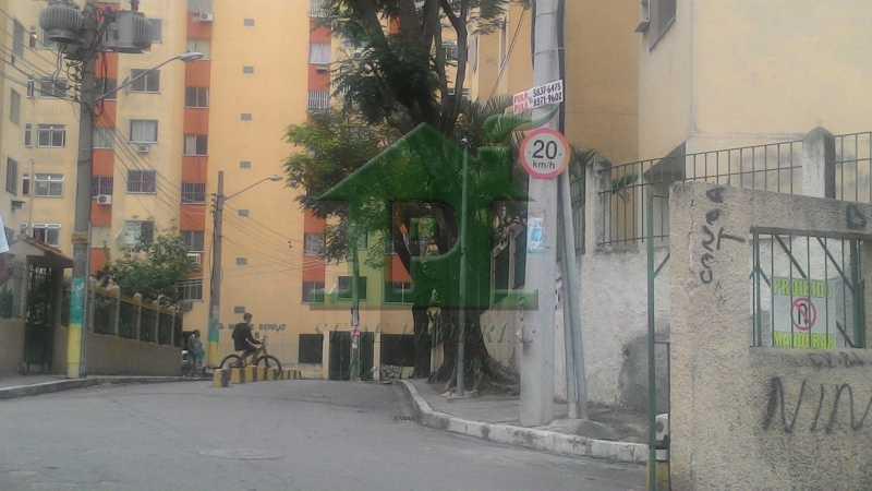 P_20151019_170916 - Apartamento para alugar Rua Ibiá,Rio de Janeiro,RJ - R$ 800 - VLAP20210 - 1