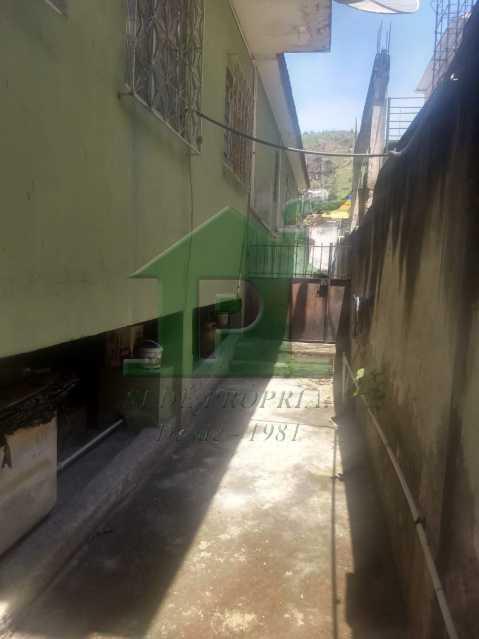 WhatsApp Image 2018-10-23 at 1 - Casa À Venda - Rio de Janeiro - RJ - Vaz Lobo - VLCA40011 - 5