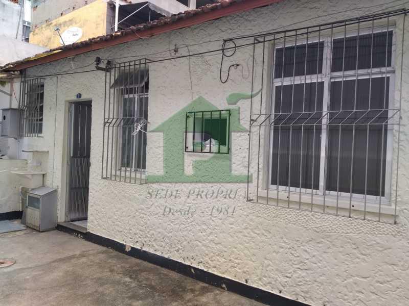 fd352dfd-d59f-4022-8dbb-3a9b55 - Casa para alugar Rua Caiçara,Rio de Janeiro,RJ - R$ 700 - VLCA10065 - 3