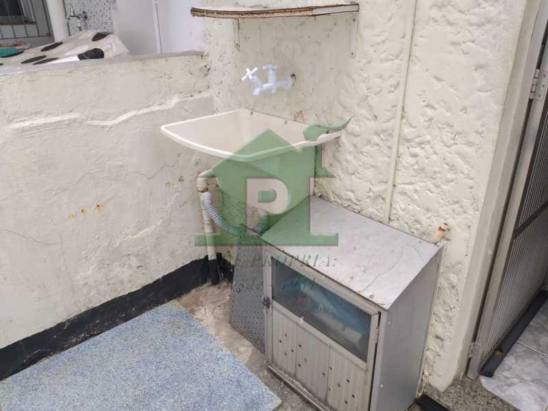 2a4b62df-e915-4e37-a302-4b866a - Casa para alugar Rua Caiçara,Rio de Janeiro,RJ - R$ 700 - VLCA10065 - 11