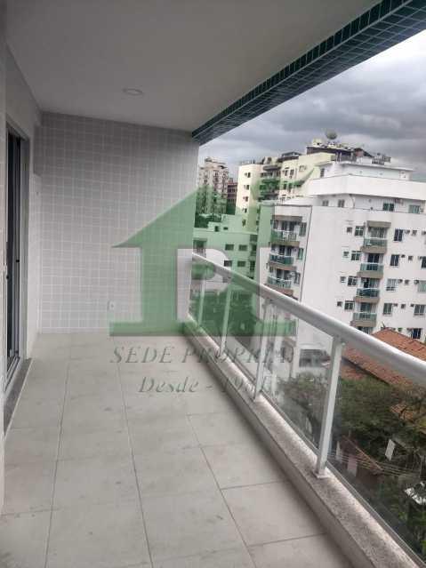 WhatsApp Image 2018-11-22 at 1 - Apartamento À Venda - Freguesia (Jacarepaguá) - Rio de Janeiro - RJ - VLAP40003 - 21