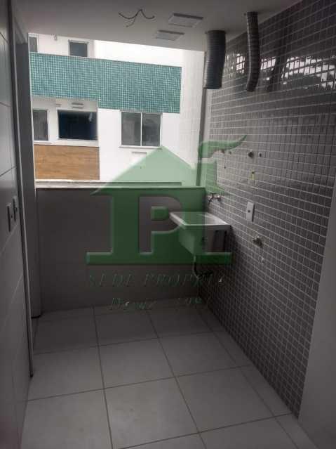 WhatsApp Image 2018-11-22 at 1 - Apartamento À Venda - Freguesia (Jacarepaguá) - Rio de Janeiro - RJ - VLAP40003 - 23