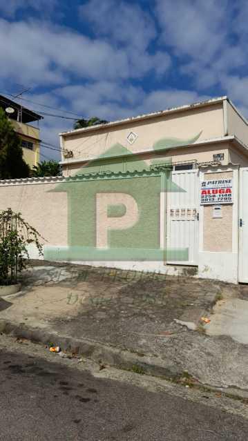 b44ec2f5-45d0-4a07-ad04-82e6c3 - Casa de Vila para alugar Rua Sumauna,Rio de Janeiro,RJ - VLCV10039 - 1