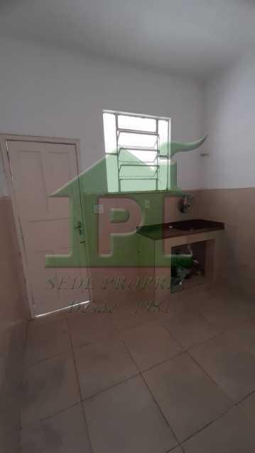 f4b43400-28e3-433e-a34e-87e5d9 - Casa de Vila para alugar Rua Sumauna,Rio de Janeiro,RJ - VLCV10039 - 14