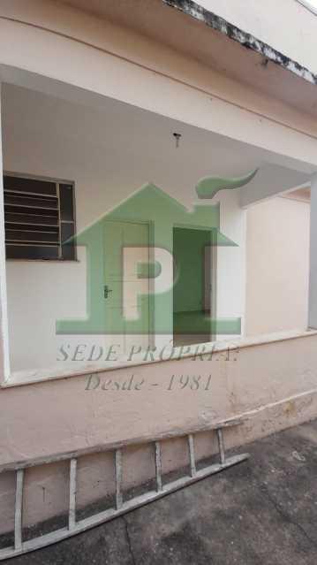 f9f9fa65-67ab-4fb7-a1e3-d9179a - Casa de Vila para alugar Rua Sumauna,Rio de Janeiro,RJ - VLCV10039 - 4