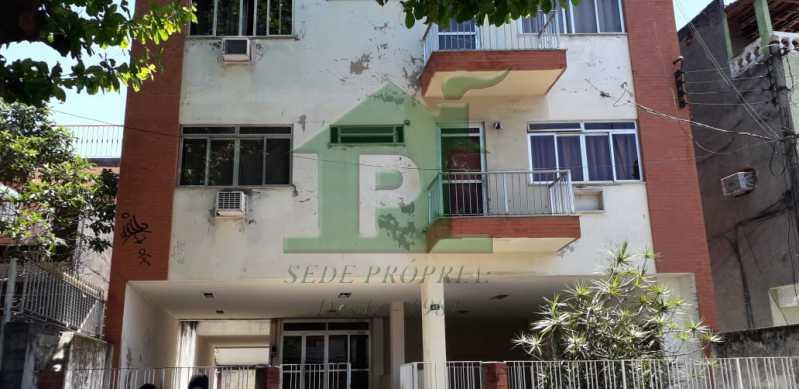 WhatsApp Image 2019-01-22 at 1 - Apartamento 2 quartos à venda Rio de Janeiro,RJ - R$ 130.000 - VLAP20220 - 1