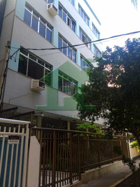 WhatsApp Image 2019-02-01 at 0 - Apartamento À Venda - Grajaú - Rio de Janeiro - RJ - VLAP20229 - 1