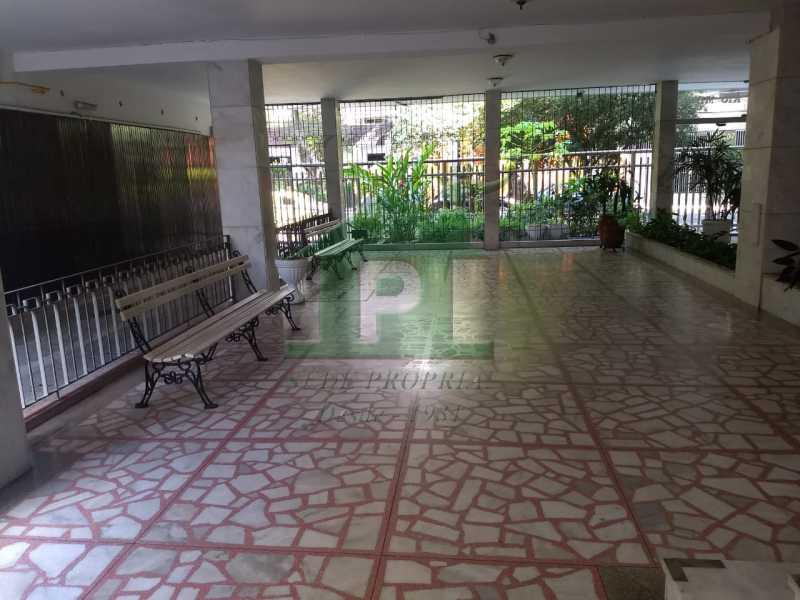 WhatsApp Image 2019-02-01 at 0 - Apartamento À Venda - Grajaú - Rio de Janeiro - RJ - VLAP20229 - 5