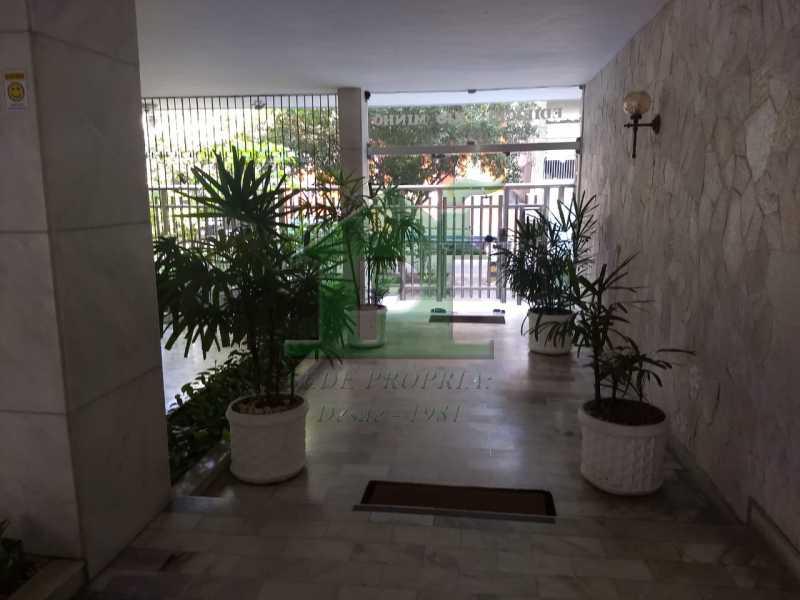 WhatsApp Image 2019-02-01 at 0 - Apartamento À Venda - Grajaú - Rio de Janeiro - RJ - VLAP20229 - 7