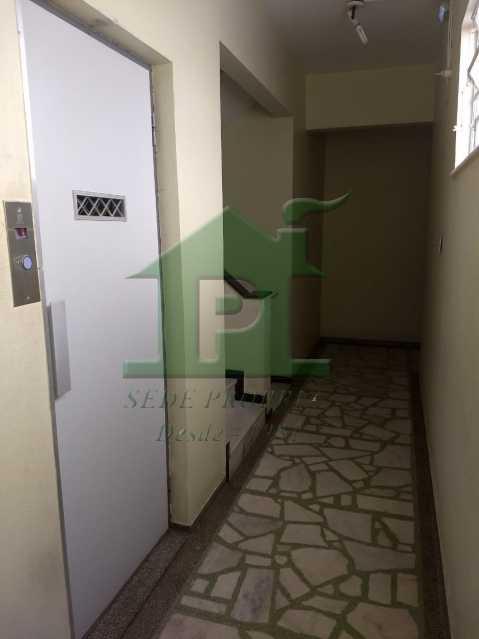 WhatsApp Image 2019-02-01 at 0 - Apartamento À Venda - Grajaú - Rio de Janeiro - RJ - VLAP20229 - 8