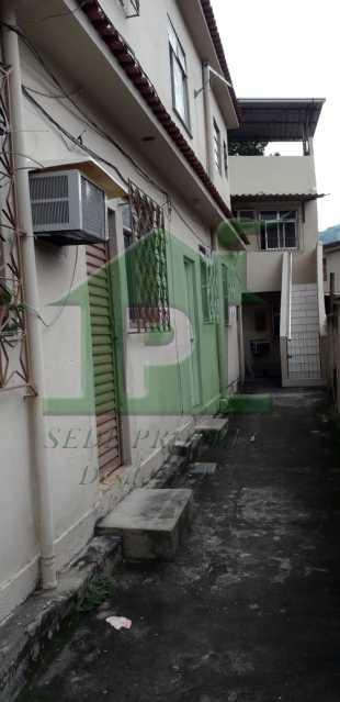 WhatsApp Image 2019-05-13 at 0 - Casa de Vila 1 quarto para alugar Rio de Janeiro,RJ - R$ 600 - VLCV10047 - 1