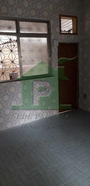 WhatsApp Image 2019-05-13 at 0 - Casa de Vila 1 quarto para alugar Rio de Janeiro,RJ - R$ 600 - VLCV10047 - 5