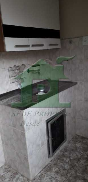 WhatsApp Image 2019-05-13 at 0 - Casa de Vila 1 quarto para alugar Rio de Janeiro,RJ - R$ 600 - VLCV10047 - 8