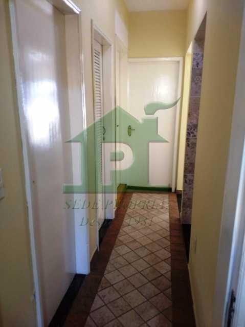 HALL - Casa 2 quartos à venda Rio de Janeiro,RJ - R$ 470.000 - VLCA20147 - 18